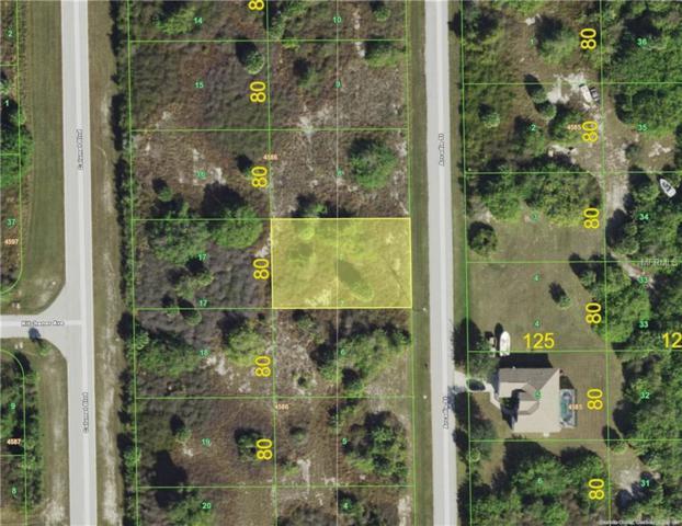 10213 Arcadia Street, Port Charlotte, FL 33981 (MLS #C7401117) :: The Duncan Duo Team