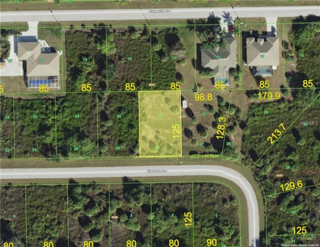 13605 Keystone Boulevard, Port Charlotte, FL 33981 (MLS #C7401122) :: Godwin Realty Group