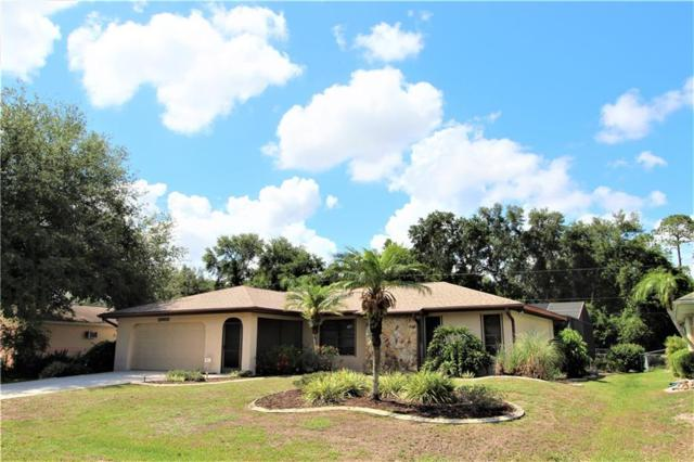 18458 Inwood Avenue, Port Charlotte, FL 33948 (MLS #C7401140) :: The Duncan Duo Team