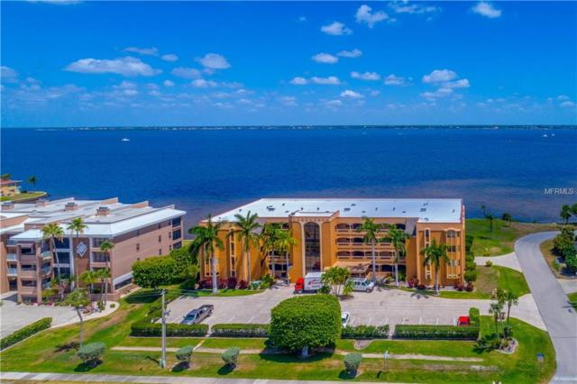 1601 Park Beach Circle 116/6, Punta Gorda, FL 33950 (MLS #C7401147) :: The Duncan Duo Team