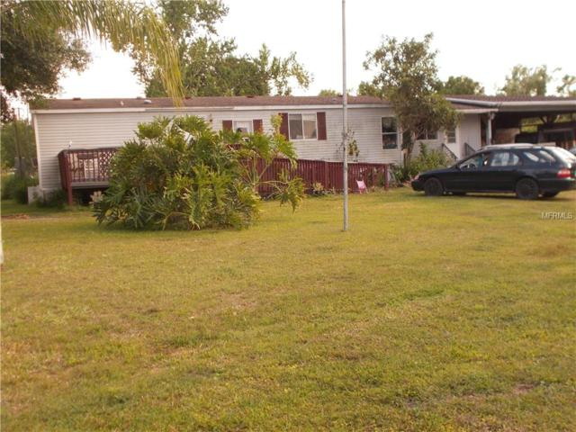 3905 NW Pineapple Street, Arcadia, FL 34266 (MLS #C7401192) :: The Duncan Duo Team