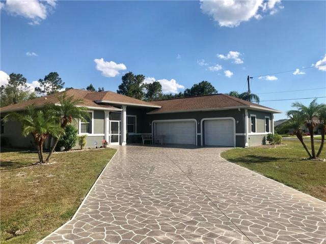 26031 Parana Drive, Punta Gorda, FL 33983 (MLS #C7401195) :: The Duncan Duo Team
