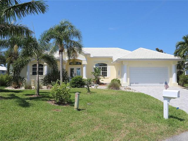 1443 Blue Jay Court, Punta Gorda, FL 33950 (MLS #C7401215) :: The Duncan Duo Team