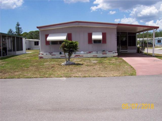 6403 Keena Court, North Port, FL 34287 (MLS #C7401223) :: The Duncan Duo Team