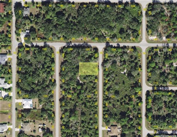3255 Lisa Street, Port Charlotte, FL 33948 (MLS #C7401232) :: The Duncan Duo Team