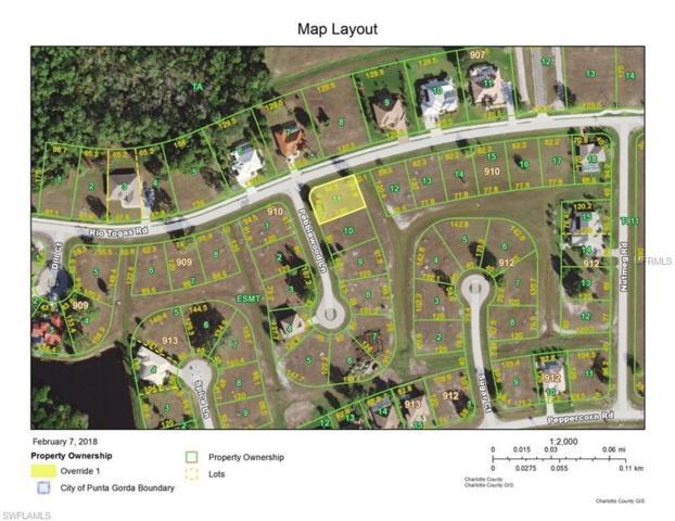 17132 Pebblewood Lane, Punta Gorda, FL 33955 (MLS #C7401245) :: The Duncan Duo Team