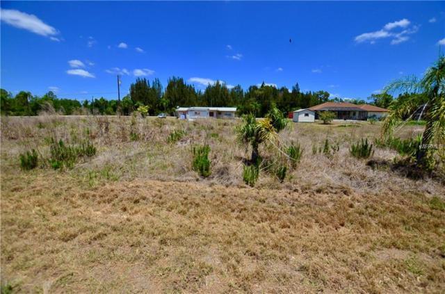 28018 &28024 Bandit Drive, Punta Gorda, FL 33955 (MLS #C7401252) :: The Duncan Duo Team