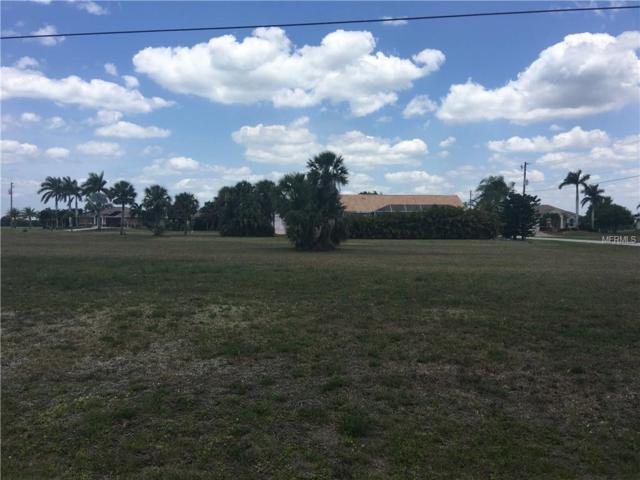 24039 Santa Inez Road, Punta Gorda, FL 33955 (MLS #C7401283) :: The Lockhart Team