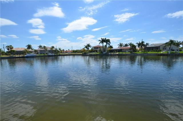 3612 Licata Court, Punta Gorda, FL 33950 (MLS #C7401296) :: Team Pepka