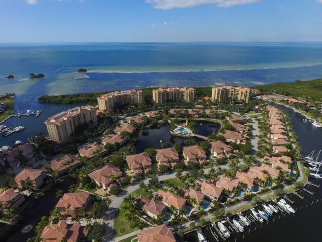 3329 Sunset Key Circle #205, Punta Gorda, FL 33955 (MLS #C7401301) :: The Duncan Duo Team