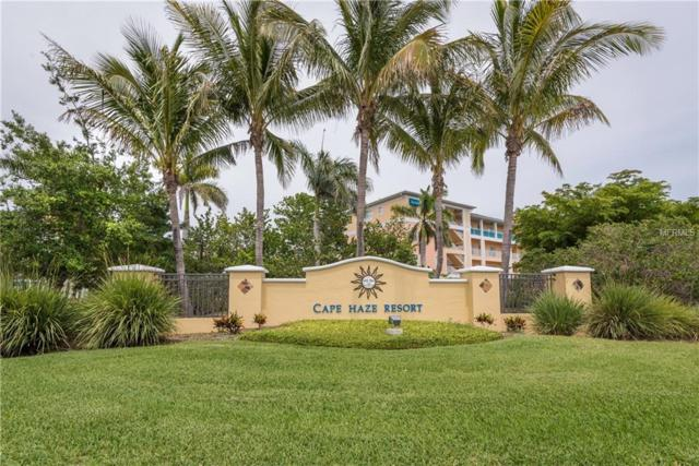 8413 S Placida Road #403, Placida, FL 33946 (MLS #C7401304) :: Mark and Joni Coulter | Better Homes and Gardens