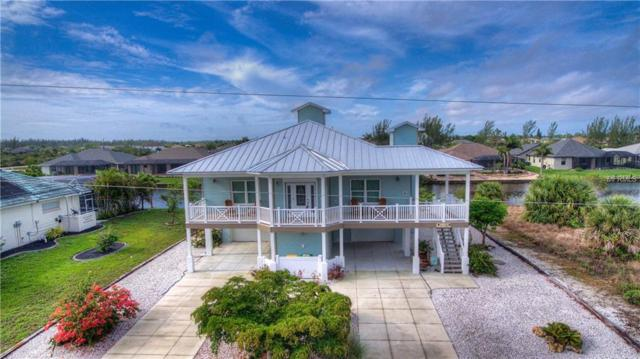 15786 Viscount Circle, Port Charlotte, FL 33981 (MLS #C7401308) :: White Sands Realty Group