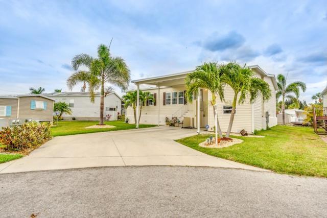 17 Den Helder Avenue, Punta Gorda, FL 33950 (MLS #C7401354) :: The Duncan Duo Team