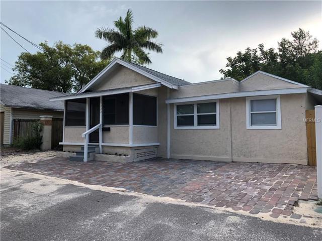 1222 Highland Court N, St Petersburg, FL 33701 (MLS #C7401368) :: O'Connor Homes