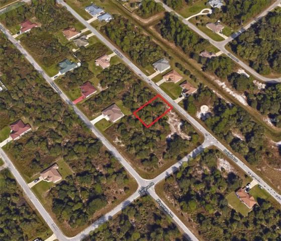 Delight Avenue, North Port, FL 34288 (MLS #C7401390) :: Team Pepka