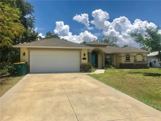 1362 Kenmore Street, Port Charlotte, FL 33952 (MLS #C7401416) :: The Duncan Duo Team