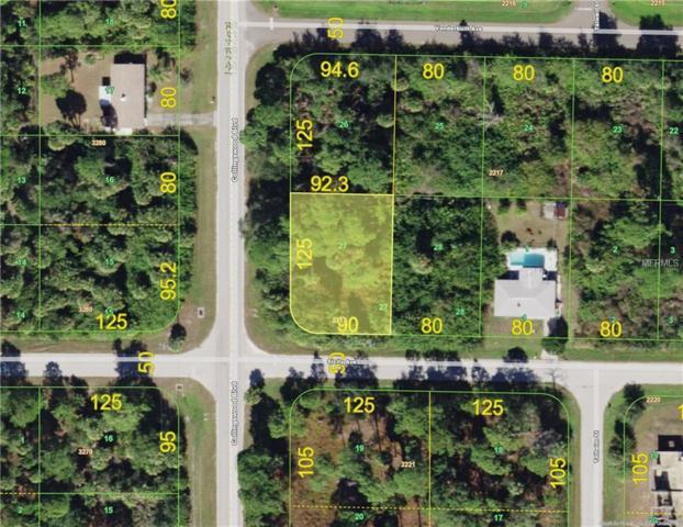 18010 Sicily Avenue, Port Charlotte, FL 33948 (MLS #C7401469) :: Griffin Group