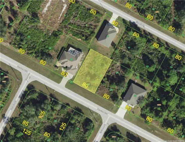 13324 Keystone Boulevard, Port Charlotte, FL 33981 (MLS #C7401474) :: The BRC Group, LLC