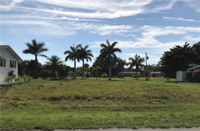 2811 Camellia Terrace, Punta Gorda, FL 33950 (MLS #C7401511) :: The Duncan Duo Team