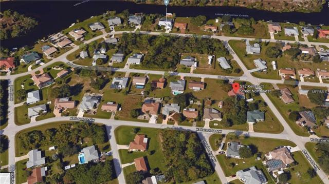 572 Kellstadt Street NW, Port Charlotte, FL 33952 (MLS #C7401513) :: The Duncan Duo Team
