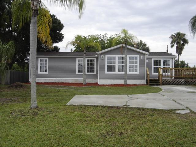 4355 Riverside Drive, Punta Gorda, FL 33982 (MLS #C7401553) :: The Duncan Duo Team