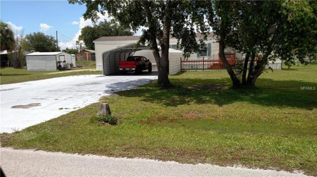 15528 Orangeade Drive, Punta Gorda, FL 33955 (MLS #C7401554) :: The Duncan Duo Team