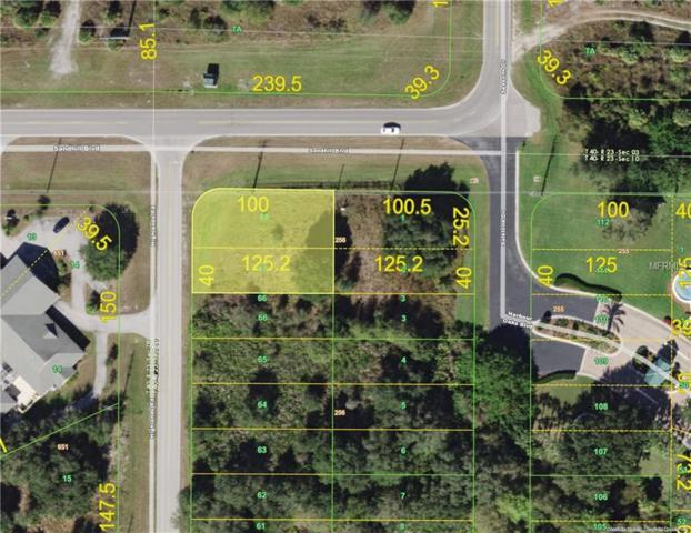 1006 Highlands Road, Punta Gorda, FL 33983 (MLS #C7401563) :: The Duncan Duo Team