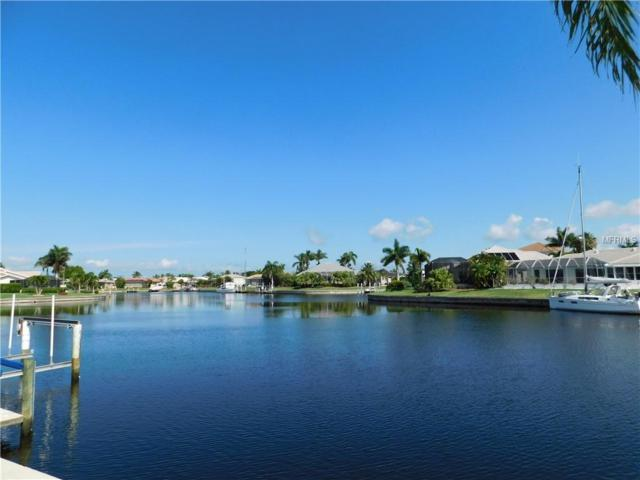 1218 Swan Court, Punta Gorda, FL 33950 (MLS #C7401566) :: The Duncan Duo Team