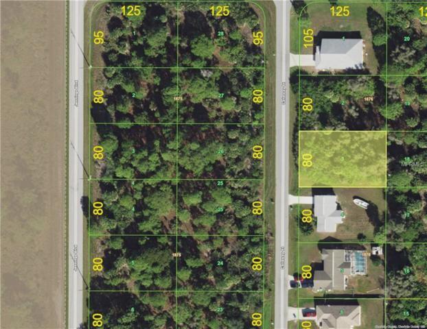 4432 Callaway Street, Port Charlotte, FL 33981 (MLS #C7401582) :: The Lockhart Team
