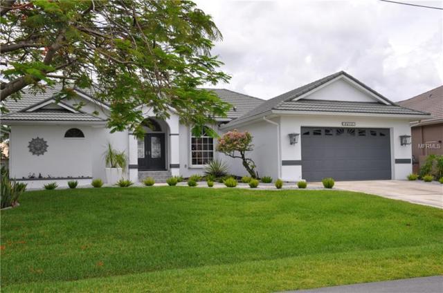 3818 Saint Girons Drive, Punta Gorda, FL 33950 (MLS #C7401632) :: The Price Group