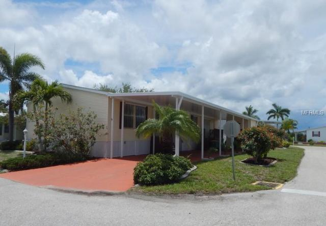 24 Freeman Avenue, Punta Gorda, FL 33950 (MLS #C7401633) :: The Duncan Duo Team
