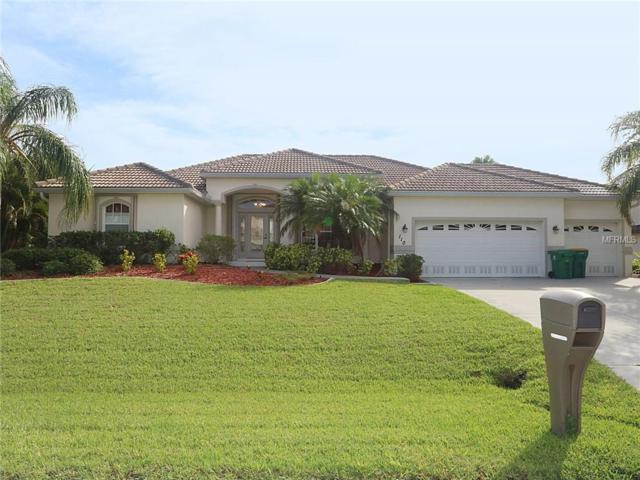 110 Graham Street SW, Port Charlotte, FL 33952 (MLS #C7401651) :: Baird Realty Group