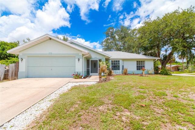 1100 Beaumont Avenue, Port Charlotte, FL 33948 (MLS #C7401654) :: The Lockhart Team