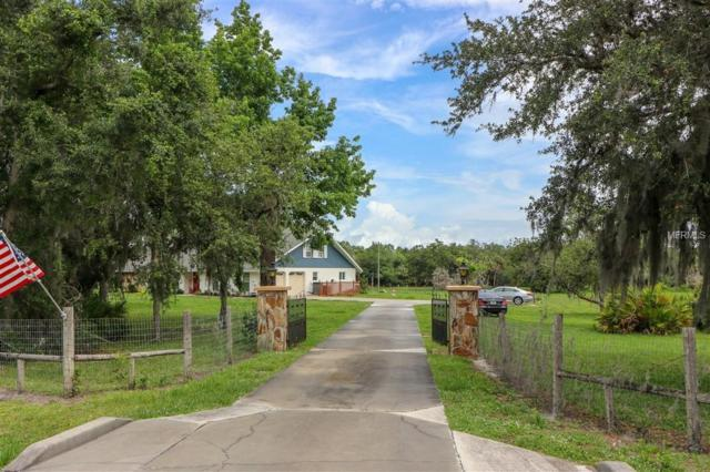 15300 Water Oak Court, Punta Gorda, FL 33982 (MLS #C7401656) :: Medway Realty