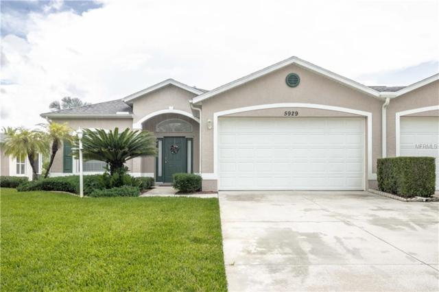 5929 Fairlane Drive, North Port, FL 34288 (MLS #C7401667) :: Jeff Borham & Associates at Keller Williams Realty