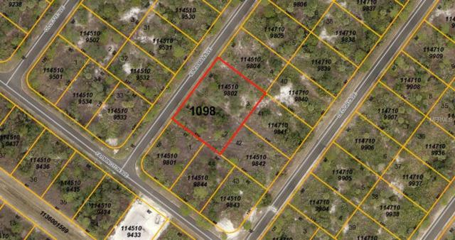 Kingsman Avenue, North Port, FL 34288 (MLS #C7401681) :: The Duncan Duo Team