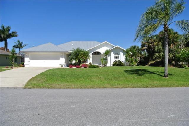 12388 Bacchus Road, Port Charlotte, FL 33981 (MLS #C7401689) :: The Price Group
