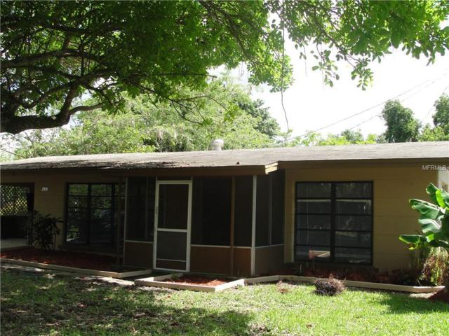2010 Cypress Street, Punta Gorda, FL 33950 (MLS #C7401708) :: White Sands Realty Group