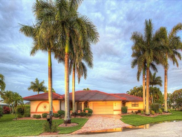 950 Lassino Court, Punta Gorda, FL 33950 (MLS #C7401710) :: The Duncan Duo Team