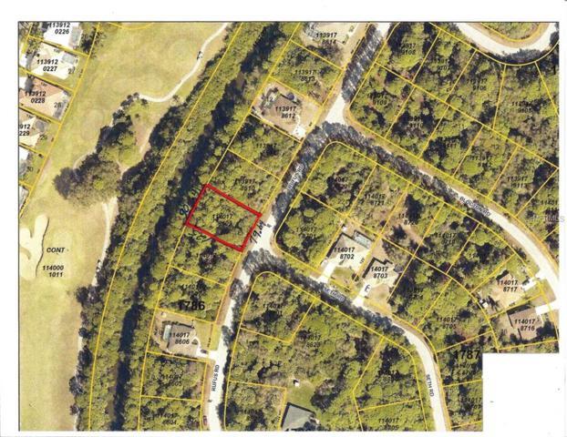 Rufus Road, North Port, FL 34288 (MLS #C7401723) :: The Price Group