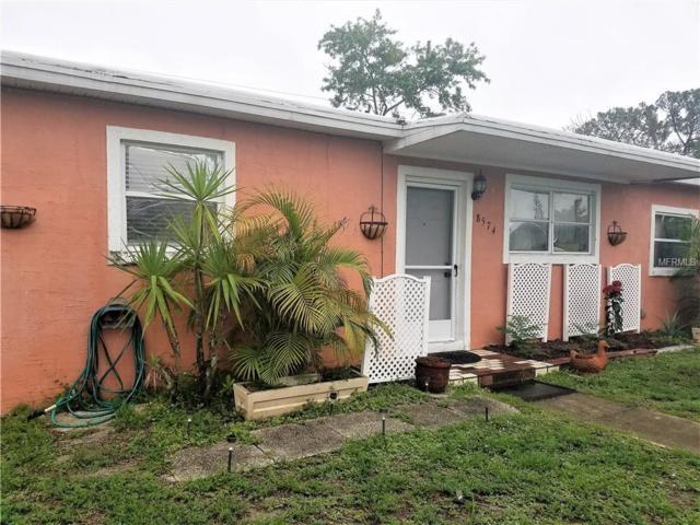 8574 Herbison Avenue, North Port, FL 34287 (MLS #C7401726) :: The Lockhart Team