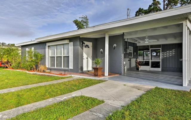 21070 Gertrude Avenue, Port Charlotte, FL 33952 (MLS #C7401758) :: White Sands Realty Group