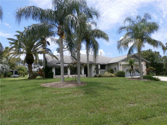 9043 Apple Valley Avenue, Englewood, FL 34224 (MLS #C7401759) :: White Sands Realty Group