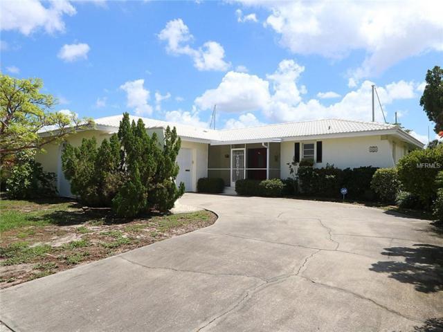 88 Sabal Drive, Punta Gorda, FL 33950 (MLS #C7401776) :: The Lockhart Team