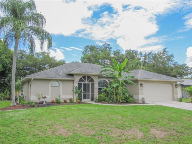 4370 Shappell Street, Port Charlotte, FL 33948 (MLS #C7401778) :: White Sands Realty Group