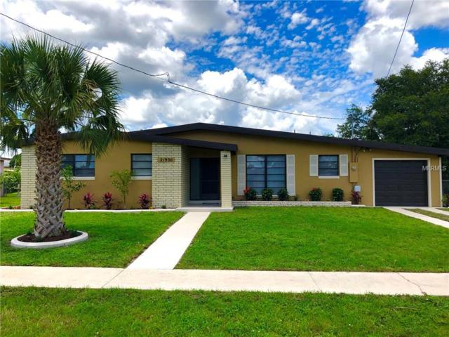 21930 Cellini Avenue, Port Charlotte, FL 33952 (MLS #C7401780) :: White Sands Realty Group