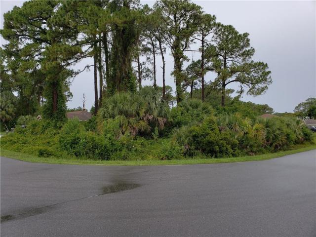 Weatherton Street, North Port, FL 34288 (MLS #C7401782) :: Team Bohannon Keller Williams, Tampa Properties