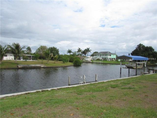 157 Carlisle Avenue NW, Port Charlotte, FL 33952 (MLS #C7401783) :: Lovitch Realty Group, LLC