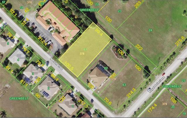 7244 N Plum Tree, Punta Gorda, FL 33955 (MLS #C7401794) :: OneBlue Real Estate