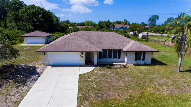 5753 Gillot Boulevard, Port Charlotte, FL 33981 (MLS #C7401797) :: The BRC Group, LLC